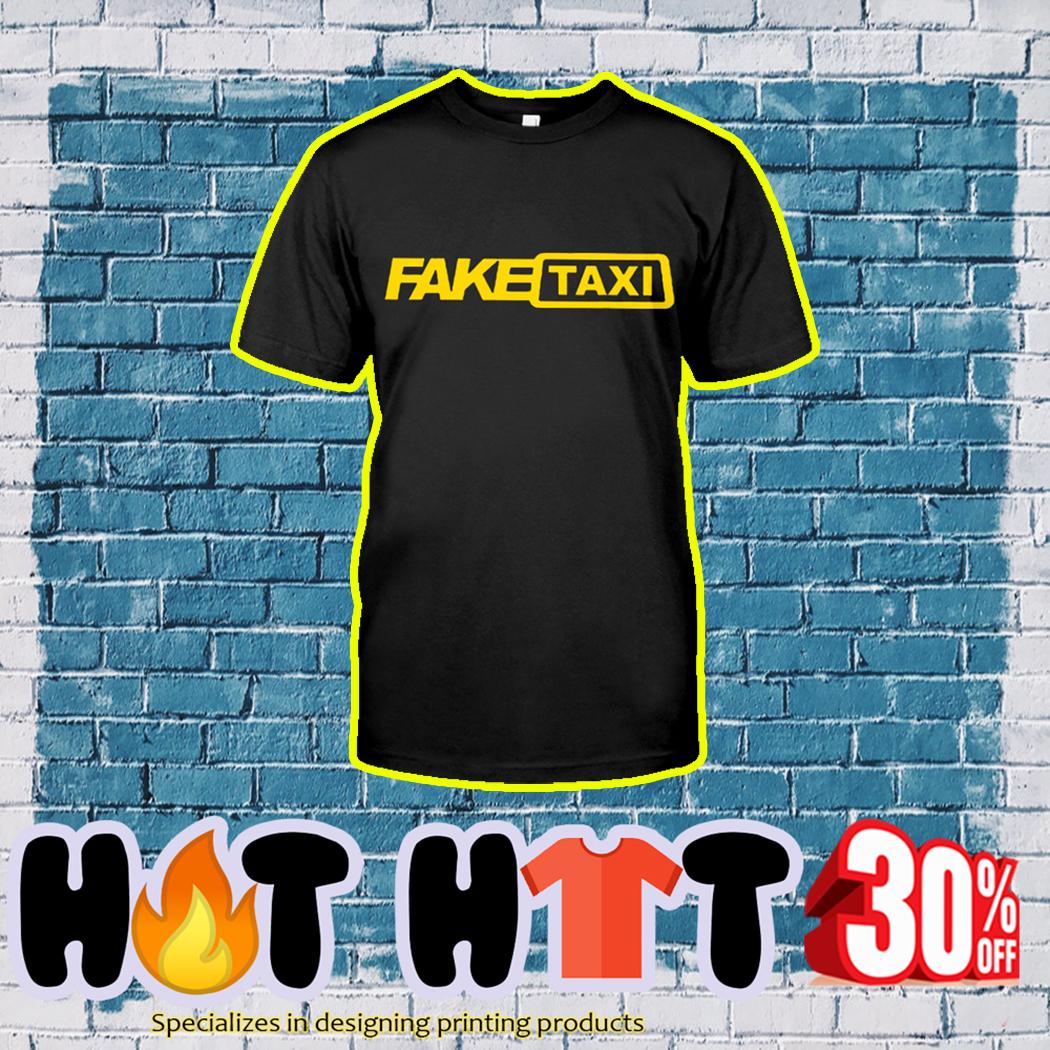 Fake Taxi shirt