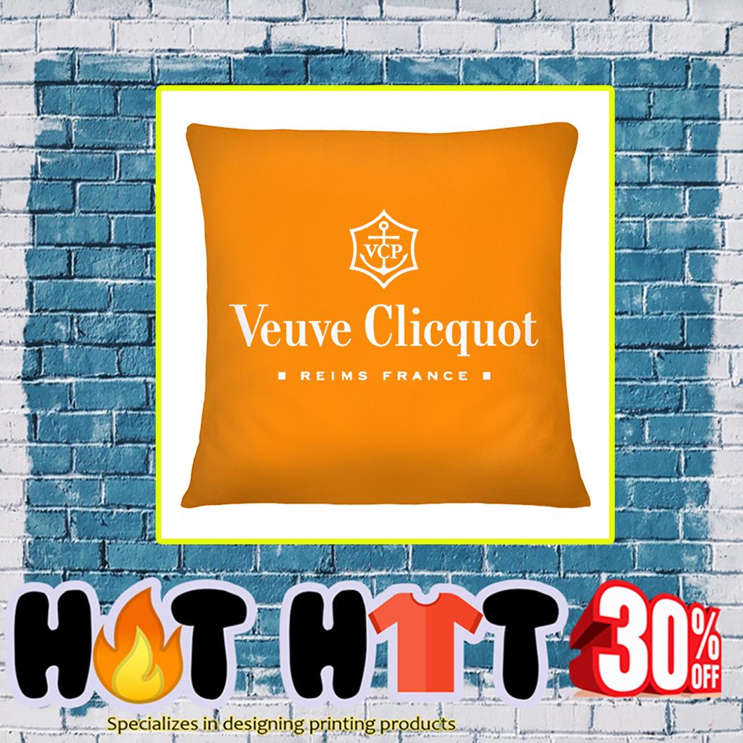 Veuve Clicquot Pillowcase