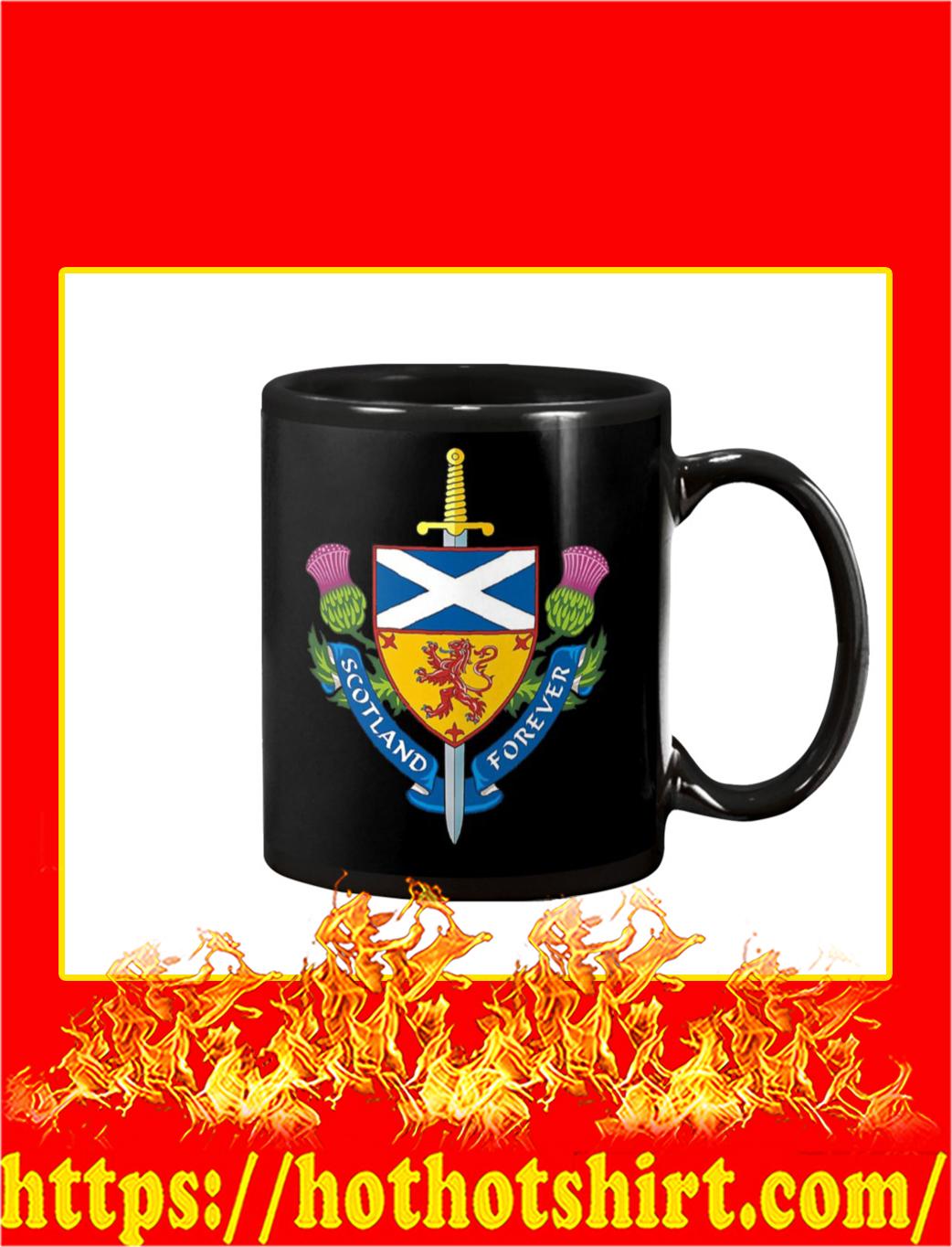 Scotland Forever Mug
