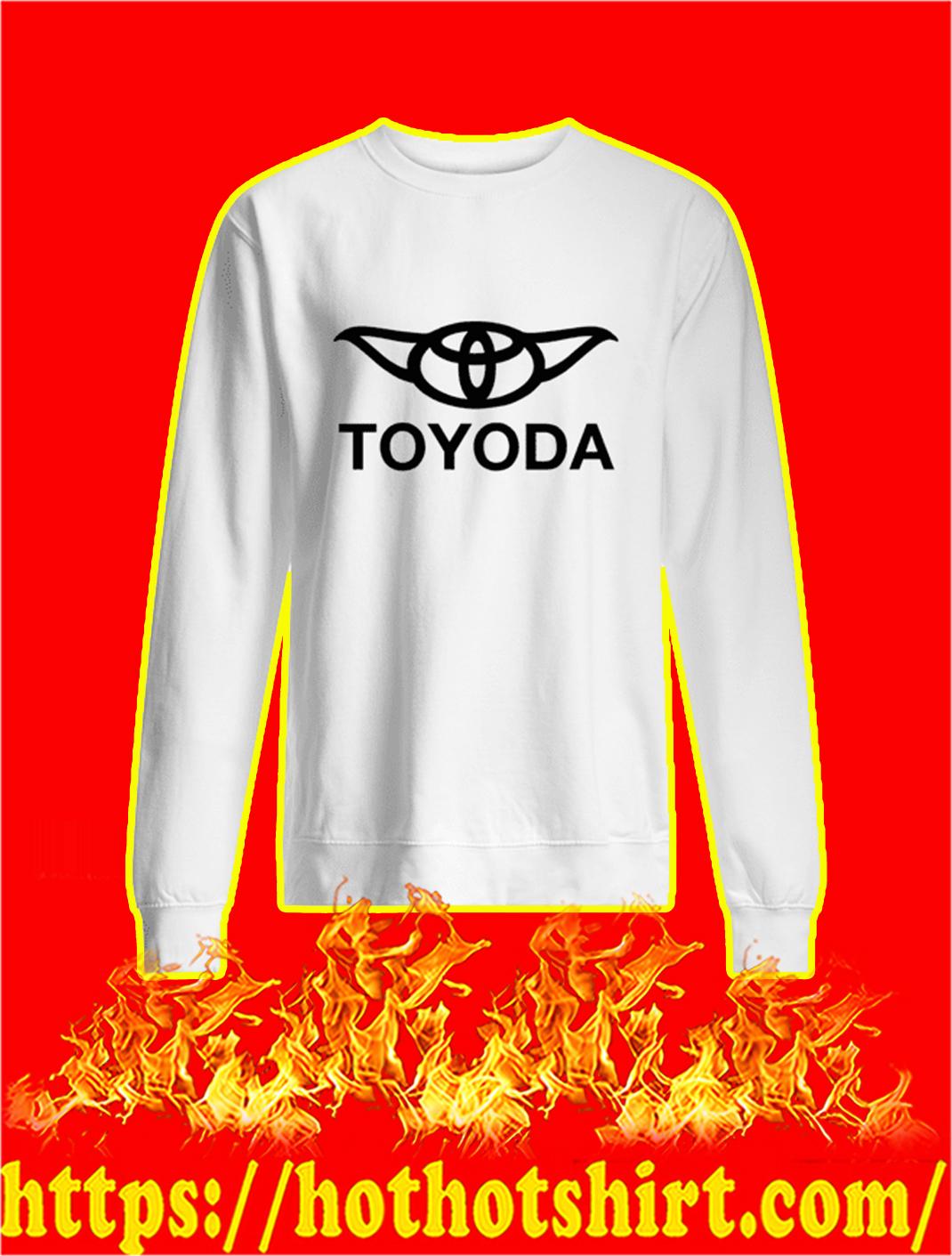 Toyoda sweatshirt