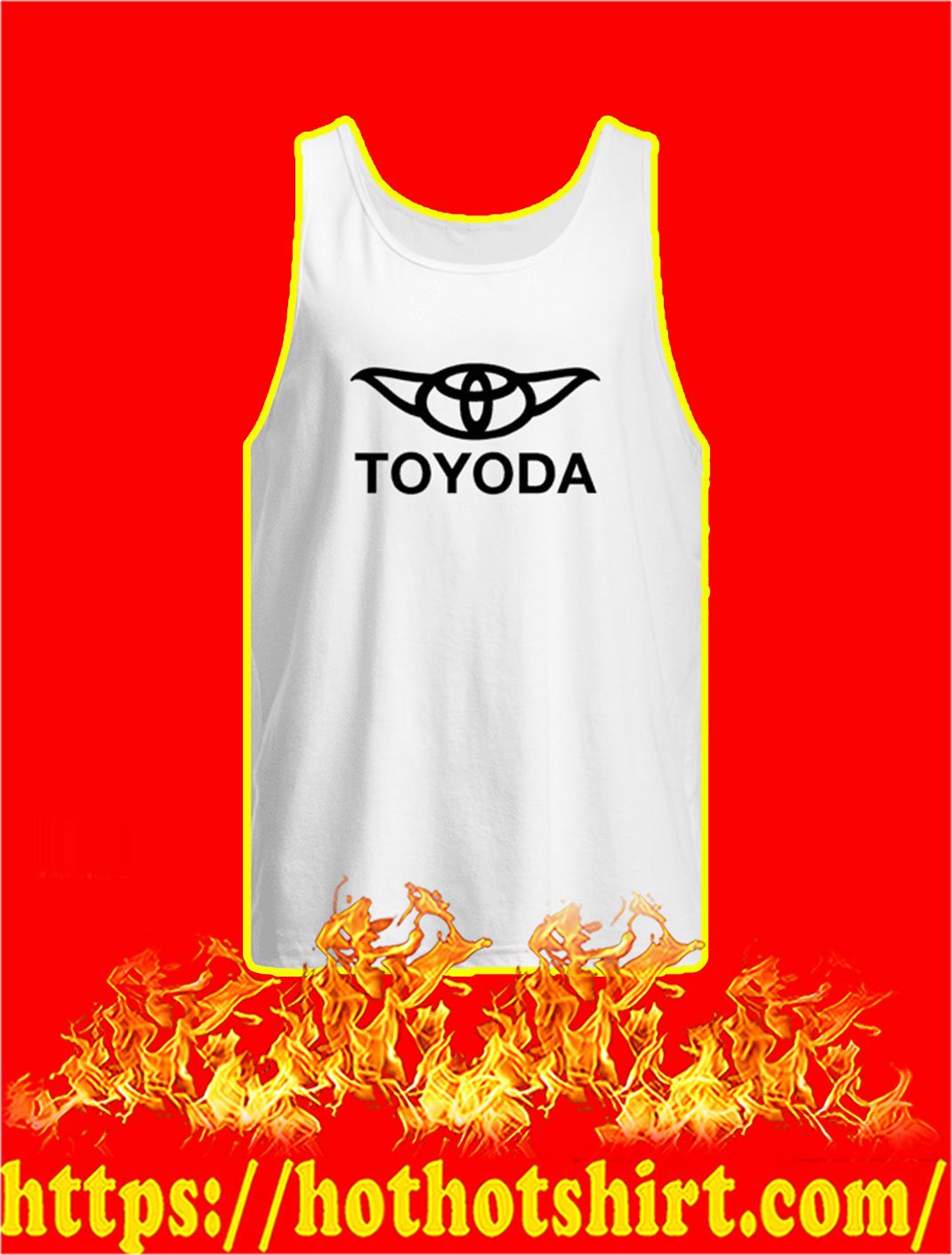 Toyoda tank top