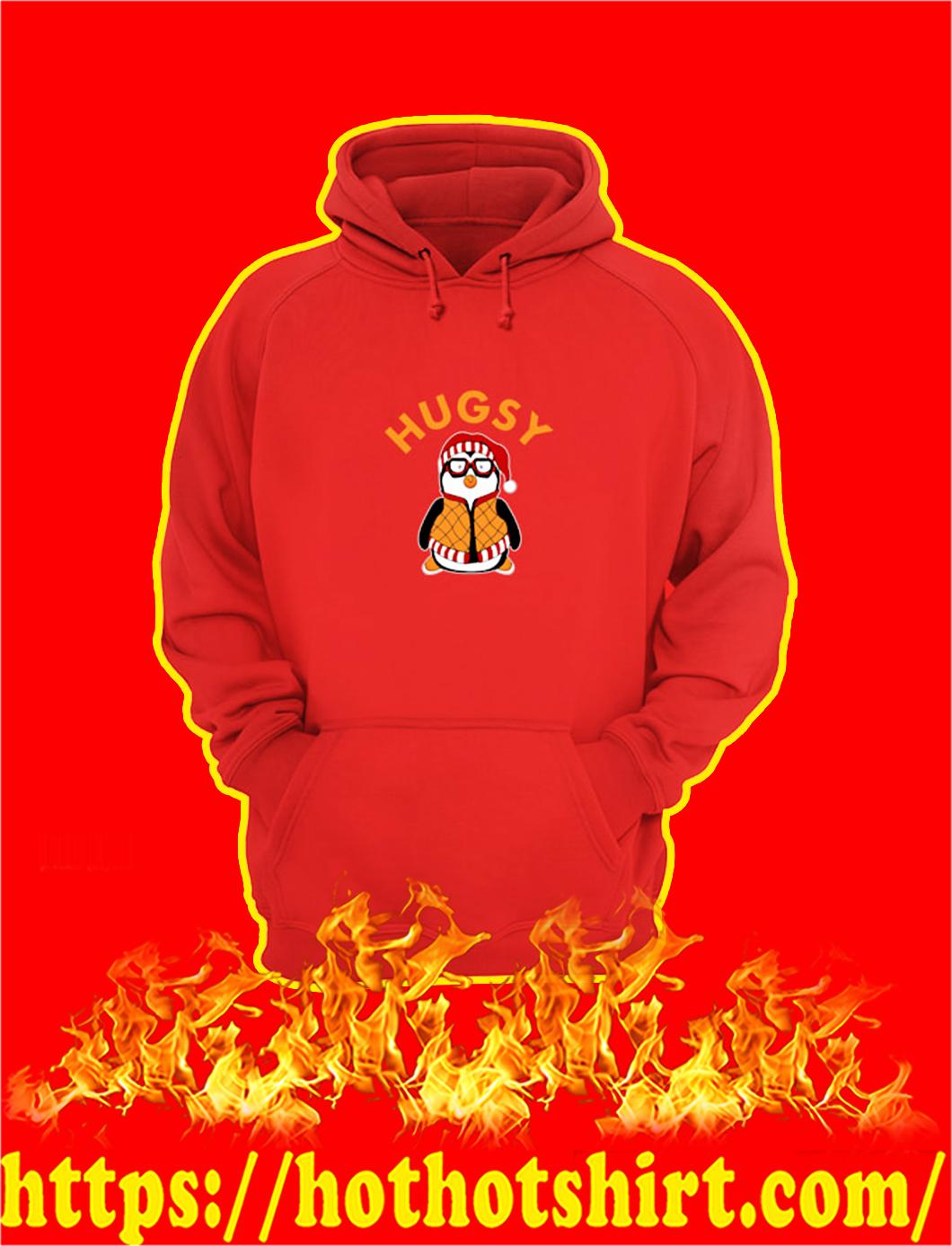 Joey's Hugsy Friends hoodie