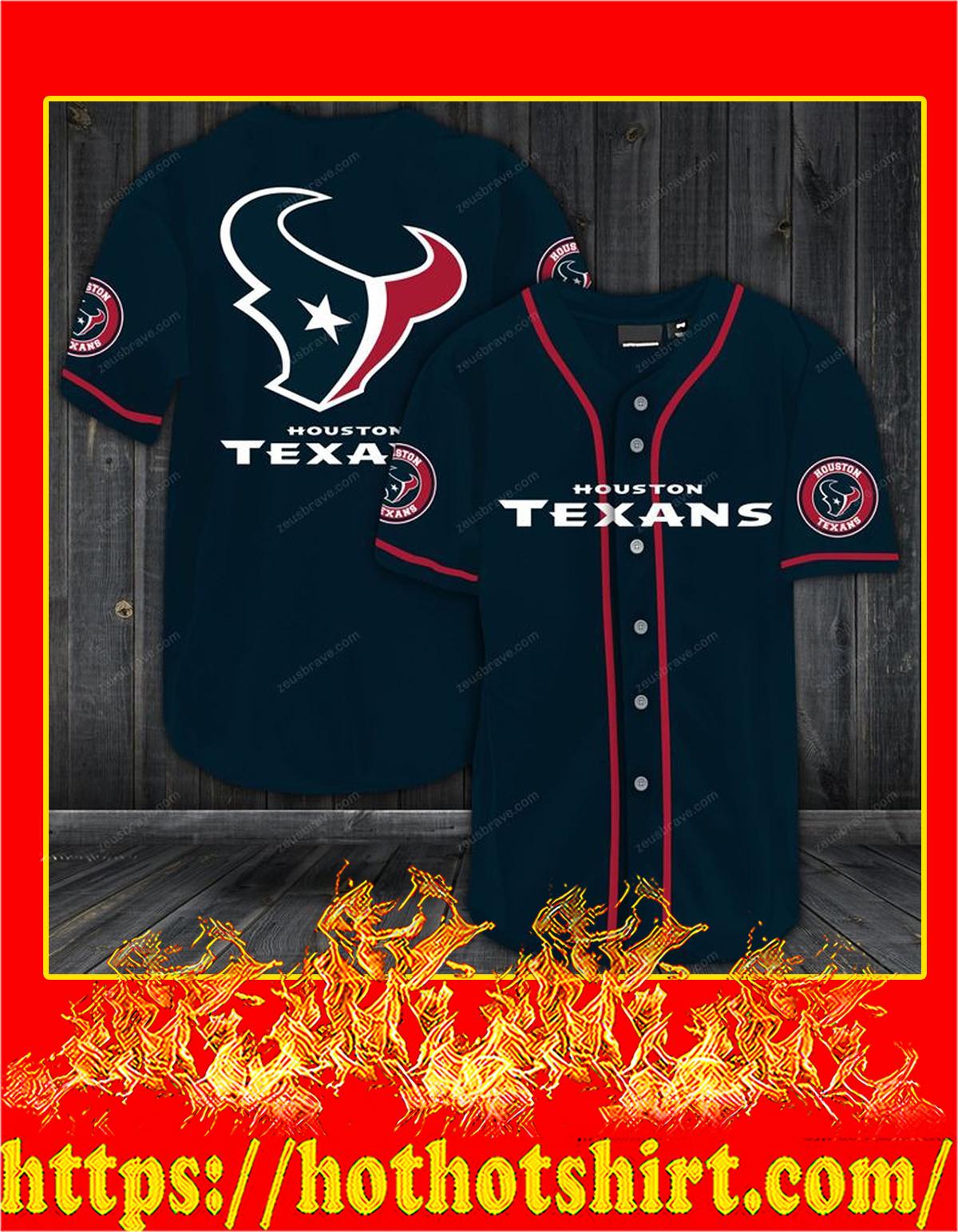 Houston texans hawaiian shirt - pic 2