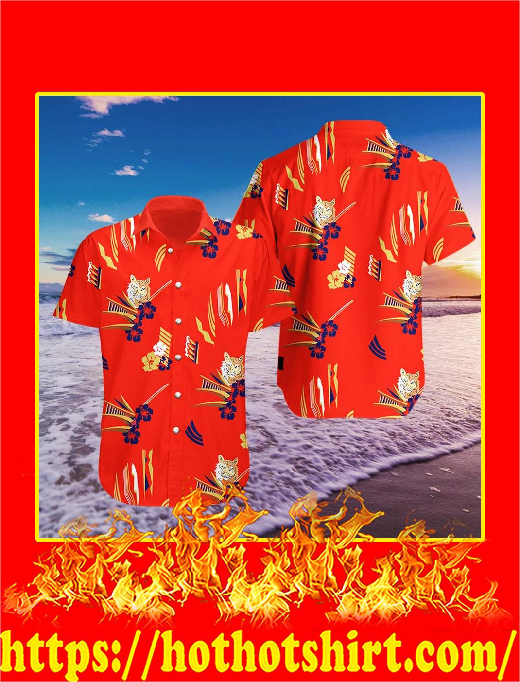Tony Montana The godfather hawaiian shirt