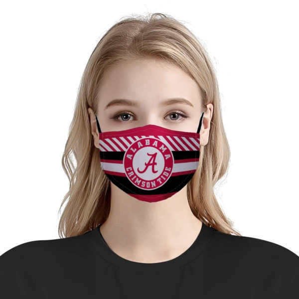 Alabama Crimson Tide Cloth