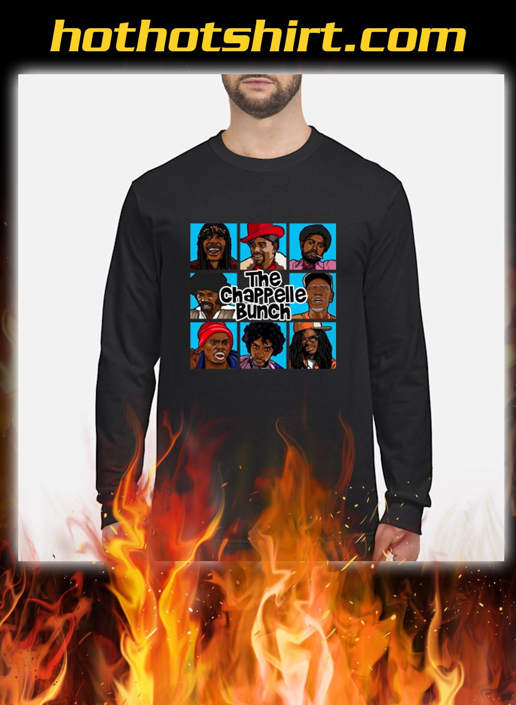 The Chappelle Bunch SweatShirt