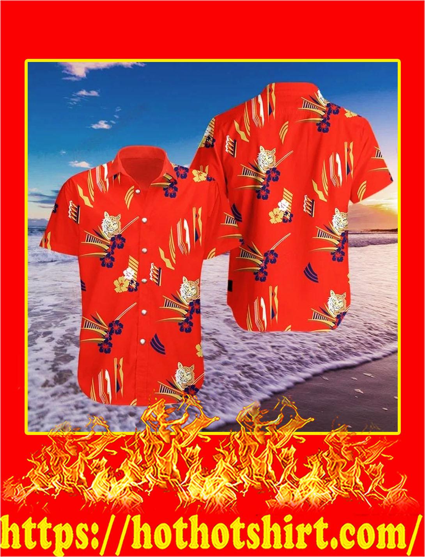 Tony montana al pacino in scarface hawaiian shirt