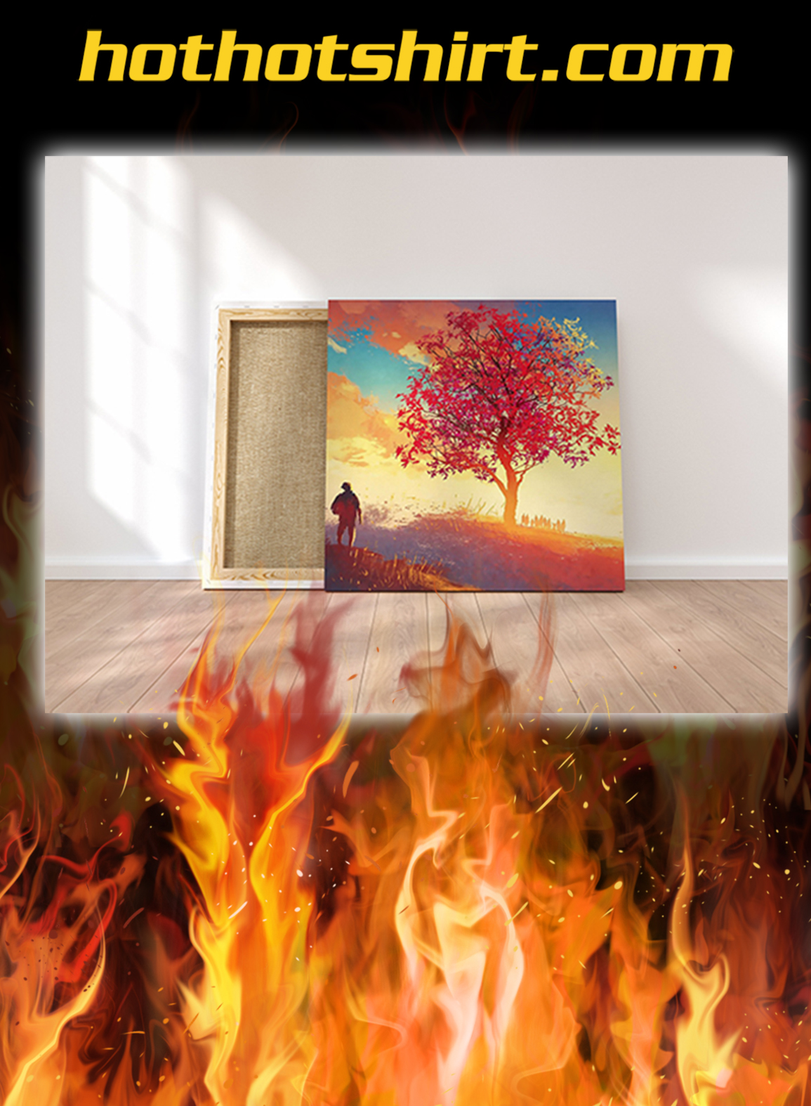 Custom canvas prints personalized canvas gifts- pic 1