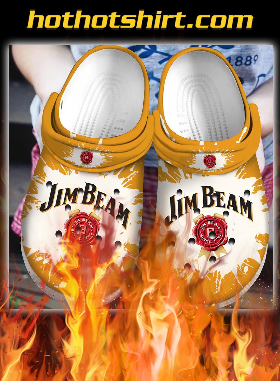 Jim beamJim beam crocs crocband clog- pic 1