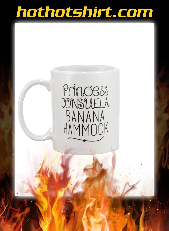Princess consuela banana hammock mug - style 2