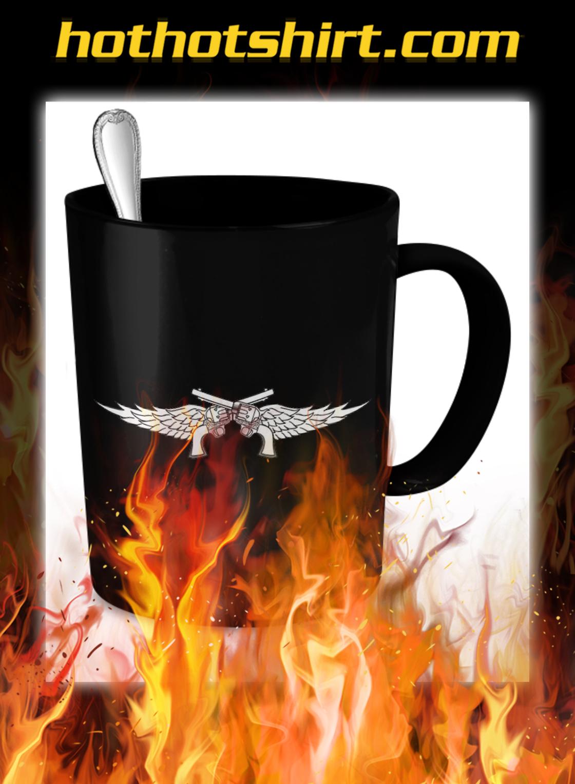 I just got a little gunpowder and kerosene mug- pic 1