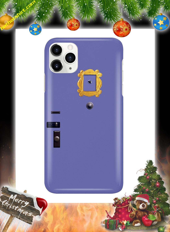 Purple door phone case 1
