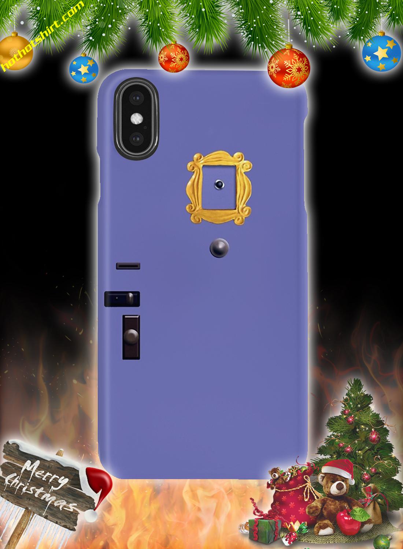 Purple door phone case 2
