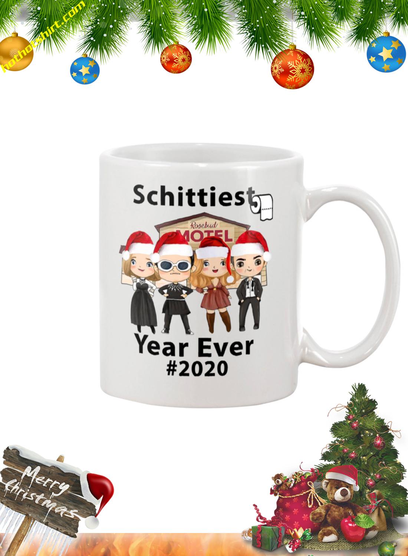 Schittiest year ever 2020 mug 1