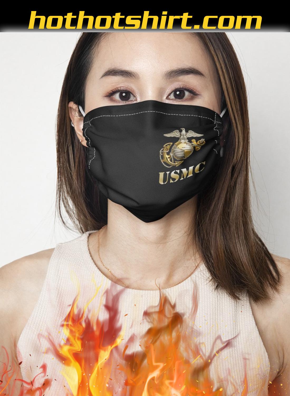 USMC Marine Corp Face Masks 2