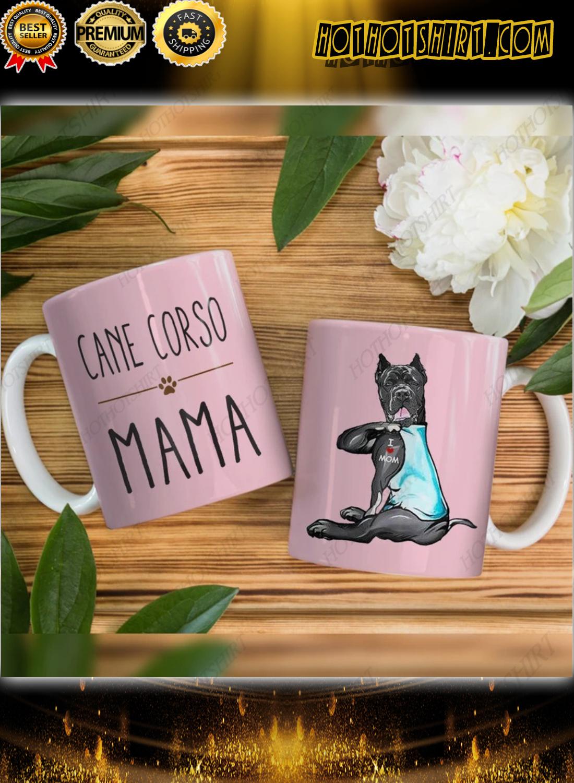 Cane Corso Dog Mom Mug 2