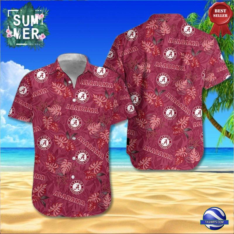 Arizona Cardinals NFL Hawaiian Shirt