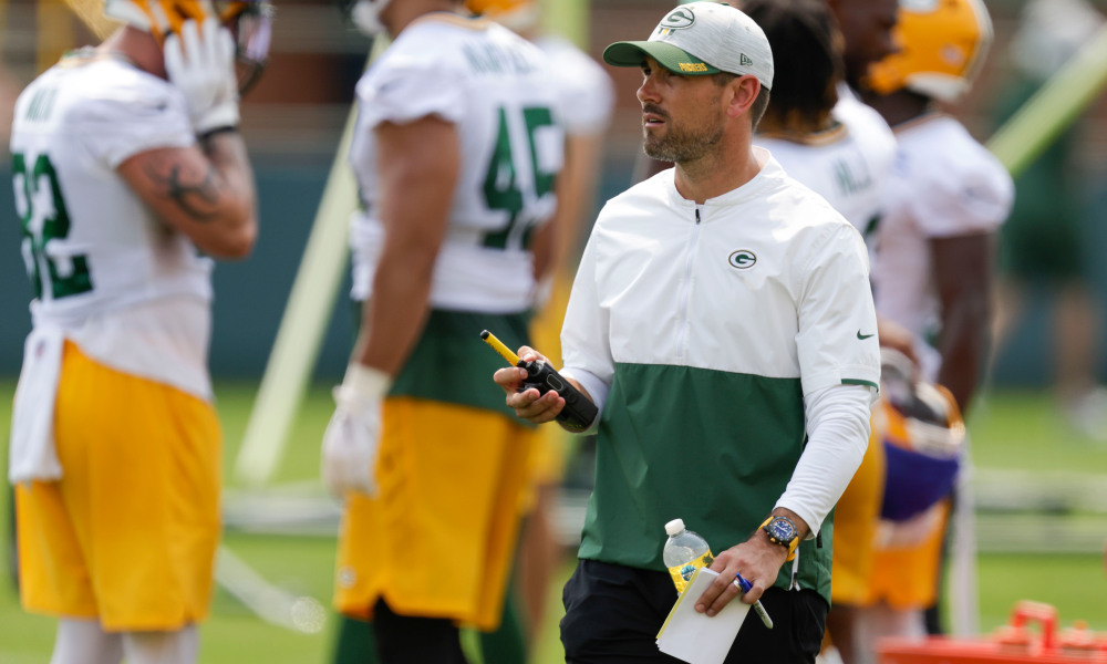 NFL Green Bay Packers Hot News