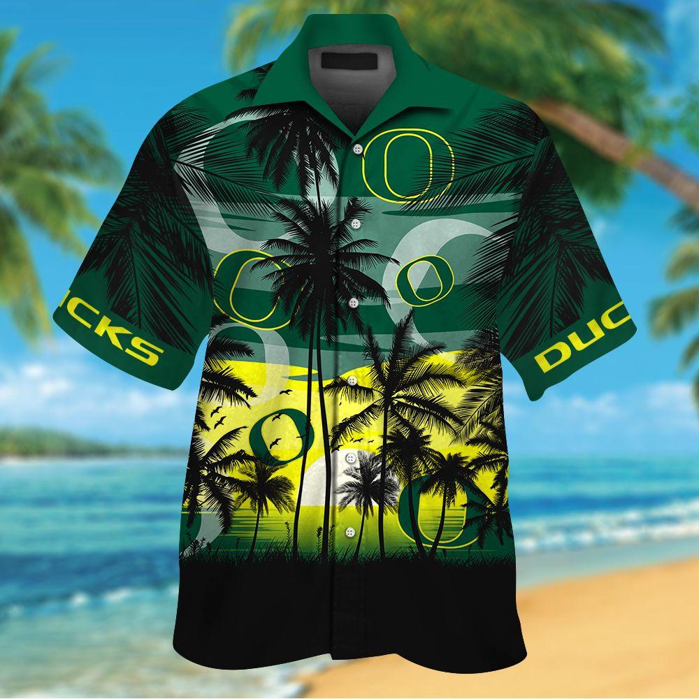 NCAA Purdue Boilermakers Summer Hawaiian Shirt Men Women Shorts