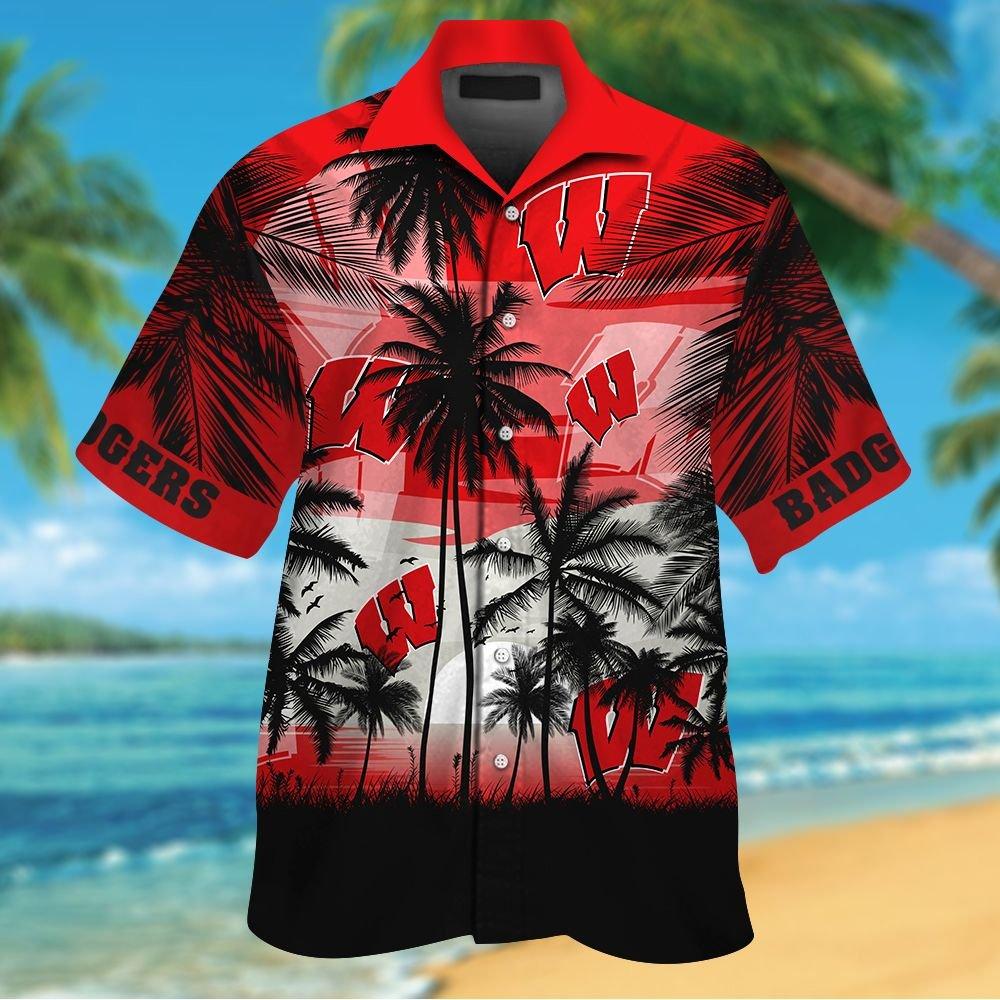 NCAA Kentucky Wildcats Summer Hawaiian Shirt Men Women Shorts