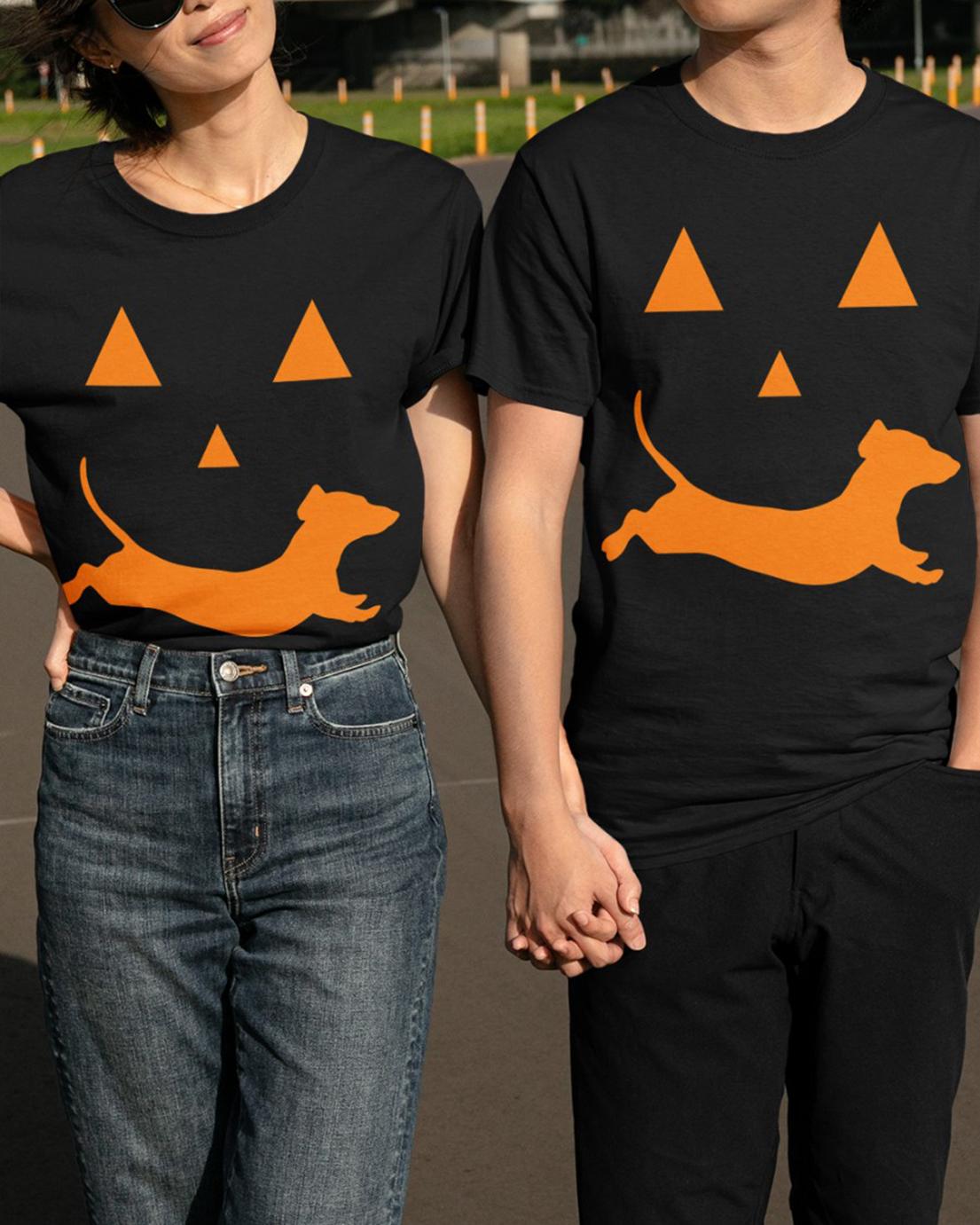 Dachshund-halloween-pumpkin-shirt1-2