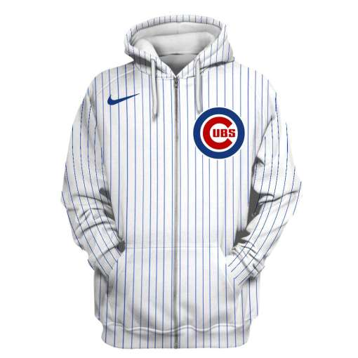 Kris Bryant Chicago Cubs 3D All Over Print Shirt
