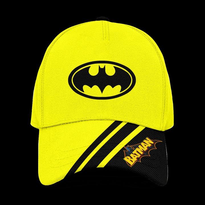 Batman Logo Classic Cap