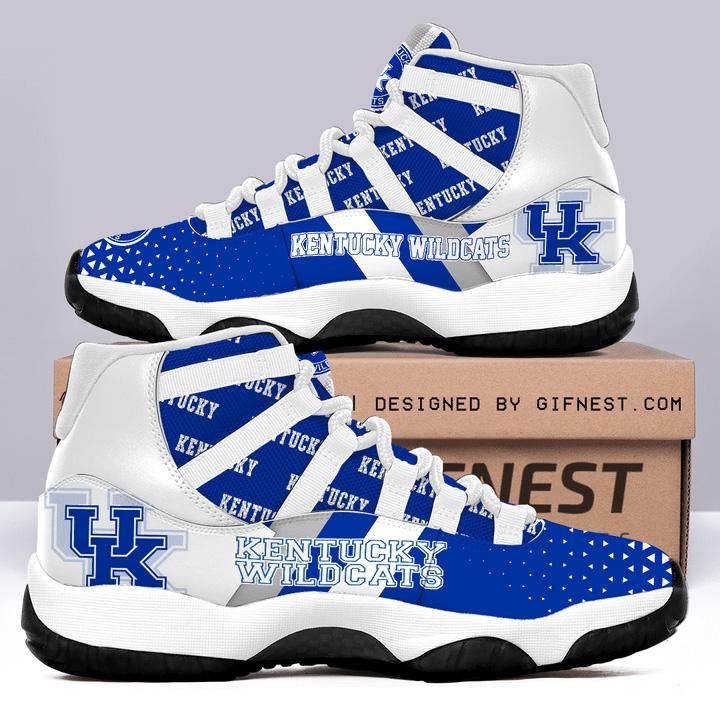 Kentucky Wildcats Air JD11 Shoes Sneaker