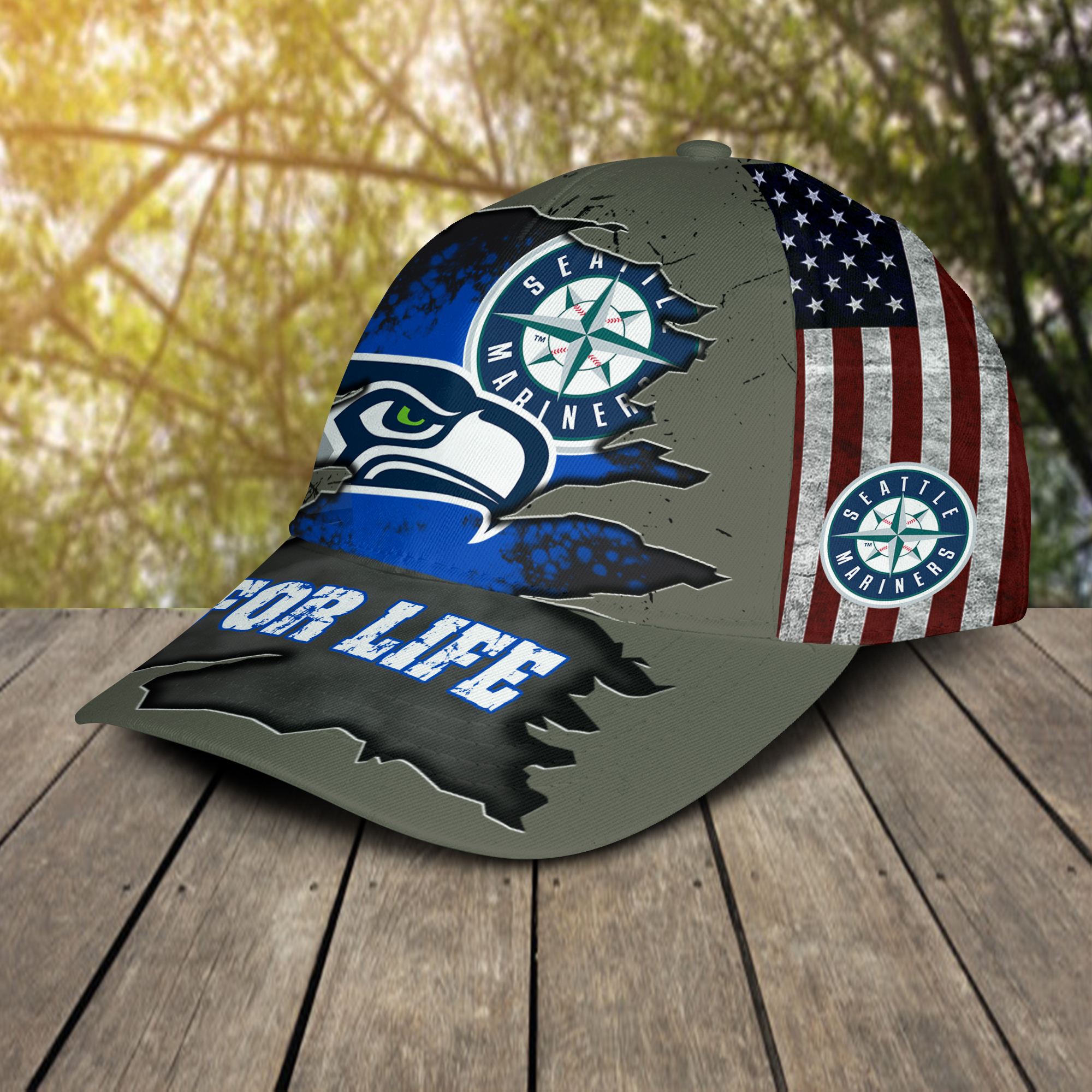 Seattle-Mariners-For-Life-Cap-Hat2