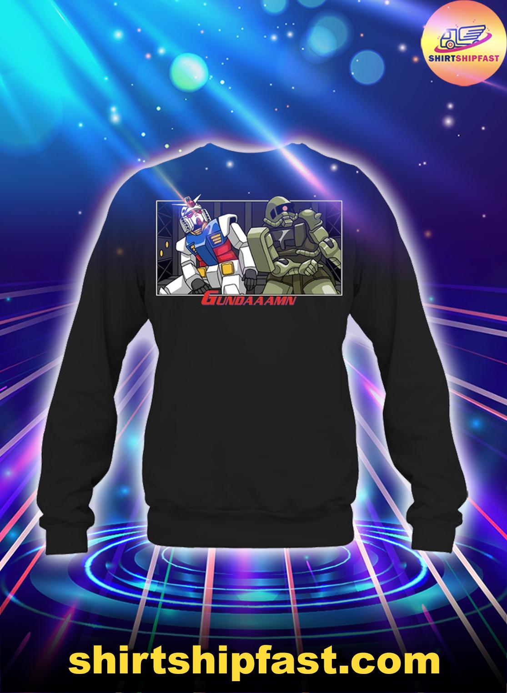 Gundam-Build-Fighters-Gundaaamn-sweatshirt -2