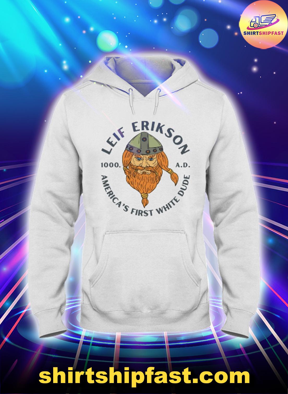 Leif-Erikson-Americas-first-white-dude-hoodie
